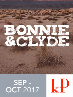 Bonnie & Clyde at Theater Wit