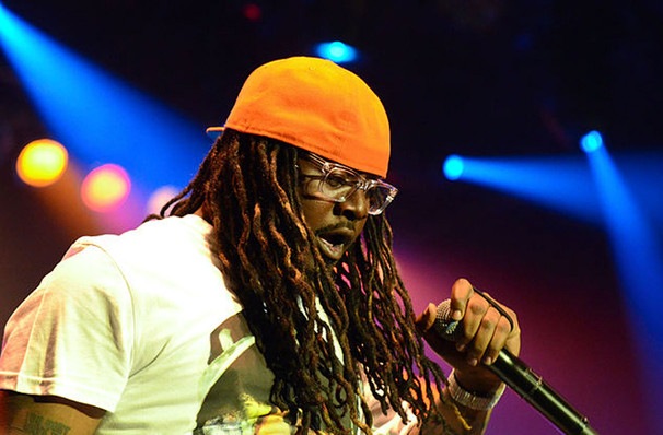 T Pain, ACL Live At Moody Theater, Austin