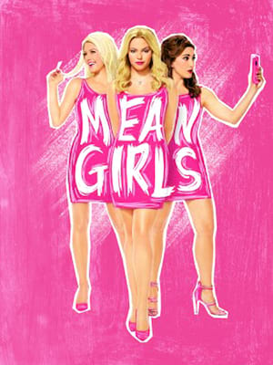 Mean Girls at August Wilson Theater on Broadway