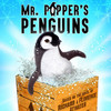 Mr Poppers Penguins, Merriam Theater, Philadelphia