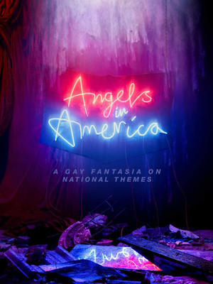 Angels In America at the Neil Simon Theatre