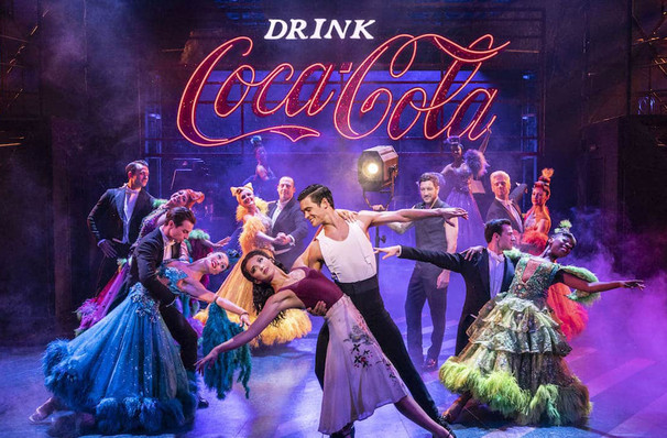 Strictly Ballroom, Piccadilly Theatre, London