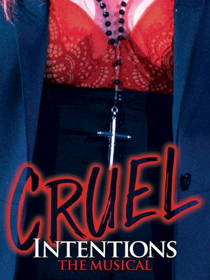 Cruel Intentions, Le Poisson Rouge, New York