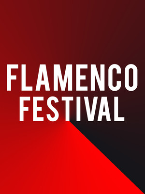 Flamenco Festival at New York City Center Mainstage