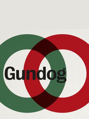 Gundog Poster