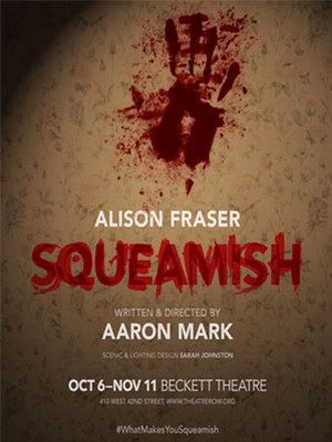 Squeamish at Beckett Theatre