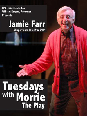 Tuesdays with Morrie, Orpheum Theater, Memphis