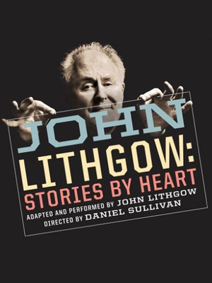 John Lithgow: Stories by Heart at American Airlines Theater