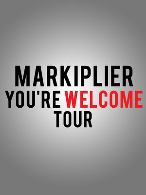 Markiplier at Eccles Theater