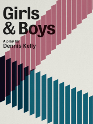 Girls and Boys at Royal Court Theatre