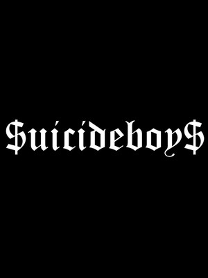 Suicide Boys at The Warfield