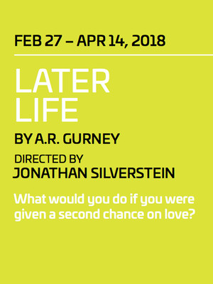 Later Life Poster