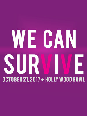 We Can Survive Poster