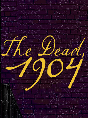 The Dead, 1904 Poster
