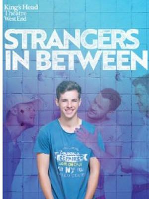 Strangers In Between Poster