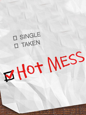 Hot Mess, Anne L Bernstein Theater, New York
