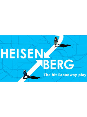 Heisenberg at A.C.T Geary Theatre