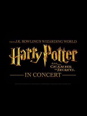 Toronto Symphony Orchestra - Harry Potter and The Chamber of Secrets at Sony Centre for the Performing Arts