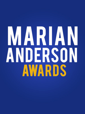 2017 Marian Anderson Awards Poster