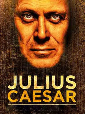 Julius Caesar, Barbican Theatre, London
