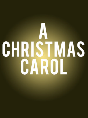 A Christmas Carol, Beckett Theatre, New York