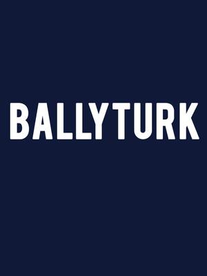 Ballyturk Poster