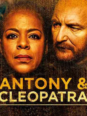 Antony and Cleopatra, Barbican Theatre, London