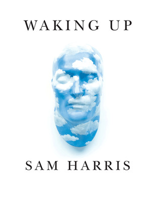 Waking Up with Sam Harris Poster