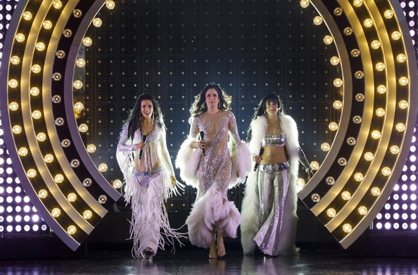 The Cher Show, Oriental Theatre, Chicago
