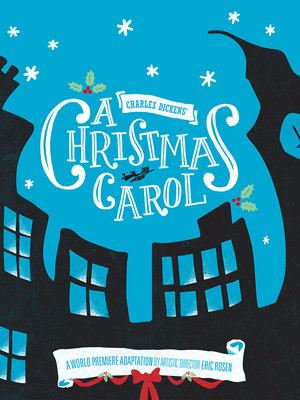 A Christmas Carol, Spencer Theatre, Kansas City