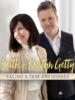 Keith and Kristyn Getty at Kennedy Center Opera House