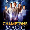 Champions of Magic, Northern Quest Casino Indoor Stage, Spokane