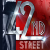 42nd Street, Alcazar Theatre, San Francisco