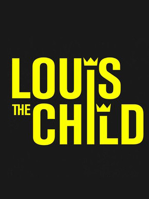 Louis The Child Poster