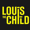 Louis The Child, The Greek Theatre Berkley, San Francisco