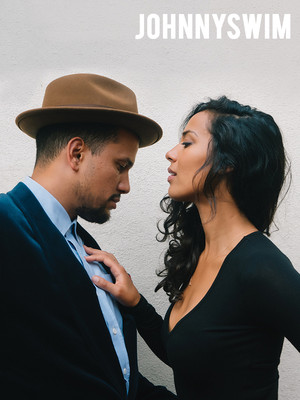 Johnnyswim, White Oak Music Hall, Houston