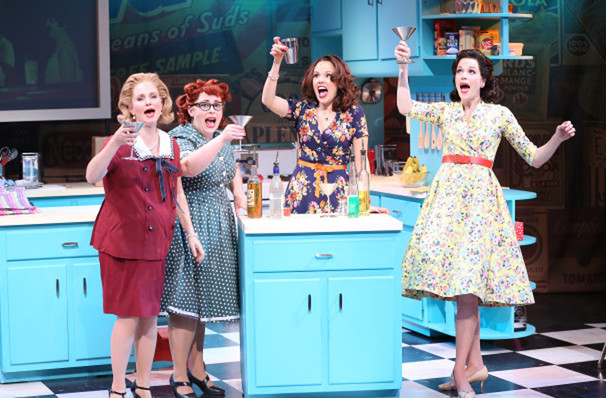 A Taste Of Things To Come, Broadway Playhouse, Chicago