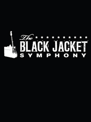 Black Jacket Symphony, Charleston Music Hall, North Charleston