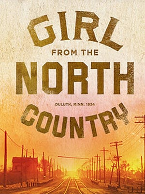 Girl From The North Country at Gielgud Theatre