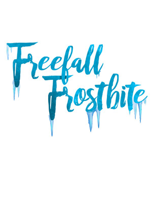 Freefall Frostbite Poster