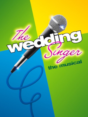 The Wedding Singer, Alcazar Theatre, San Francisco