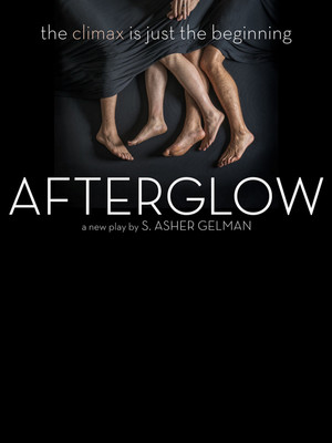 Afterglow, The Davenport Theater, New York