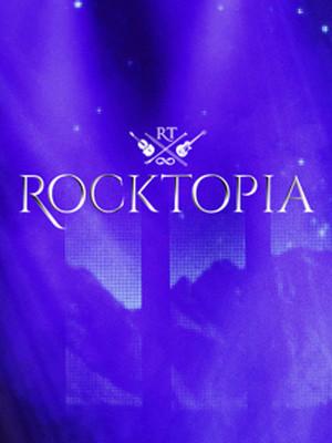 Rocktopia at Broadway Theater