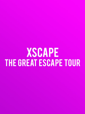 Xscape, Chaifetz Arena, St. Louis