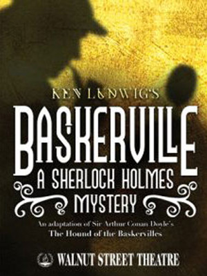Baskerville: A Sherlock Holmes Mystery at 710 Main Theatre