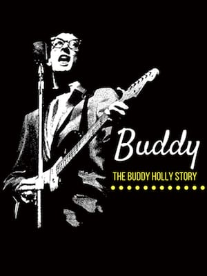 The Buddy Holly Story, Northern Alberta Jubilee Auditorium, Edmonton