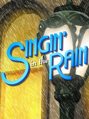 Singin in the Rain, The Muny, St. Louis