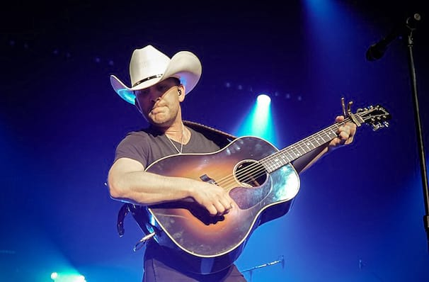Justin Moore, Riverdome , Shreveport-Bossier City