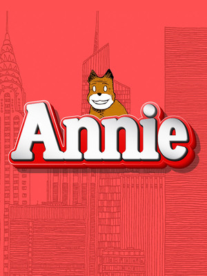 Annie, The Muny, St. Louis