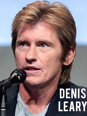 Denis Leary at Wilbur Theater